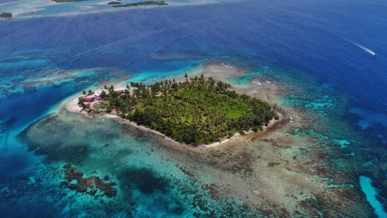 Discover the San Blas Islands