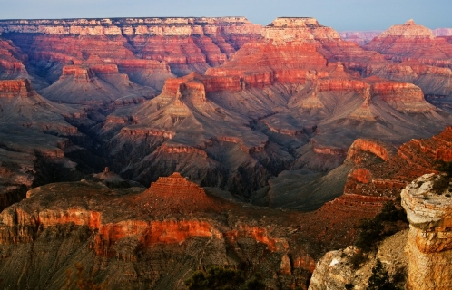 Discover the Grand Canyon