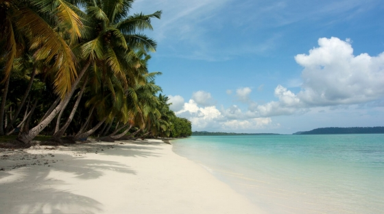 A paradise called Andaman Islands