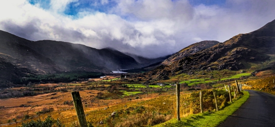 An Irish adventure like no other in Killarney National Park