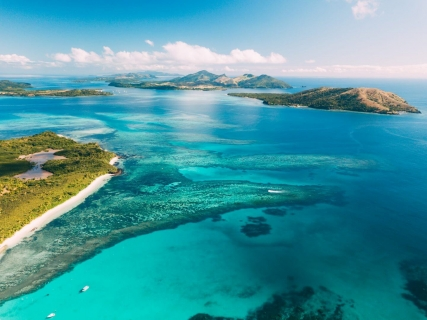Explore the Yasawa Islands