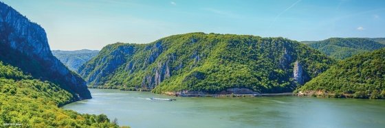Cycle the Danube trail