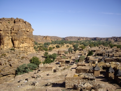 Visit Pays Dogon
