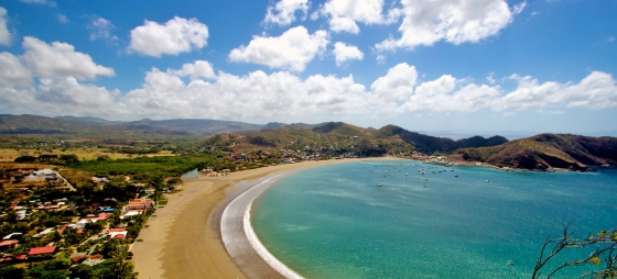 Find your peace in San Juan del Sur