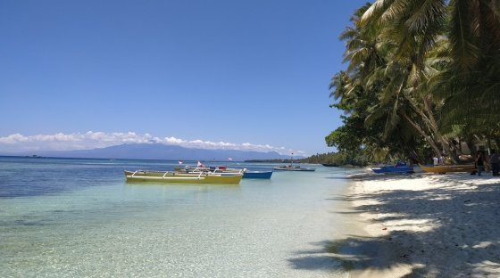 Siquijor island, the island of magic, fireflies, small breathtaking bays and so much more