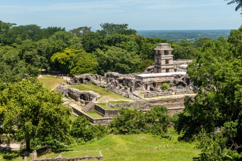 These are the most beautiful Mayan ruins and Mayan temples in Mexico