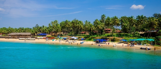 Where to go in Goa and the best time to visit